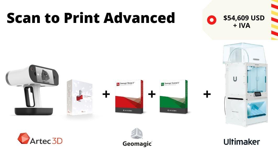 Copia de Copia de Copia de Scan to print pro FDM