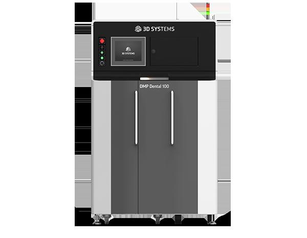 DMP Dental-100_front_printer-image