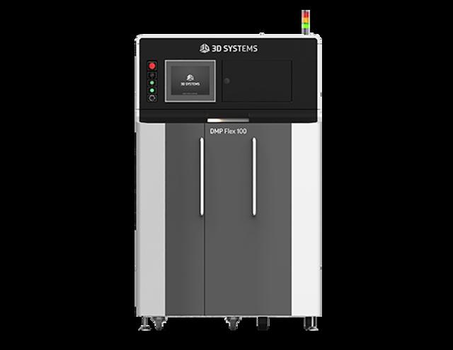 DMP Flex-100_front_printer-image