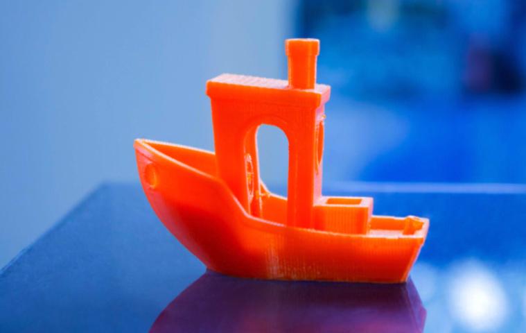 Impresora 3D FDM