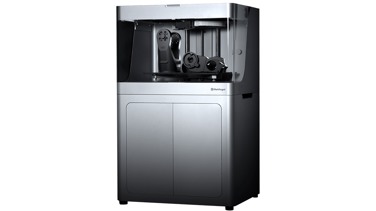 Markforged serie industrial X3