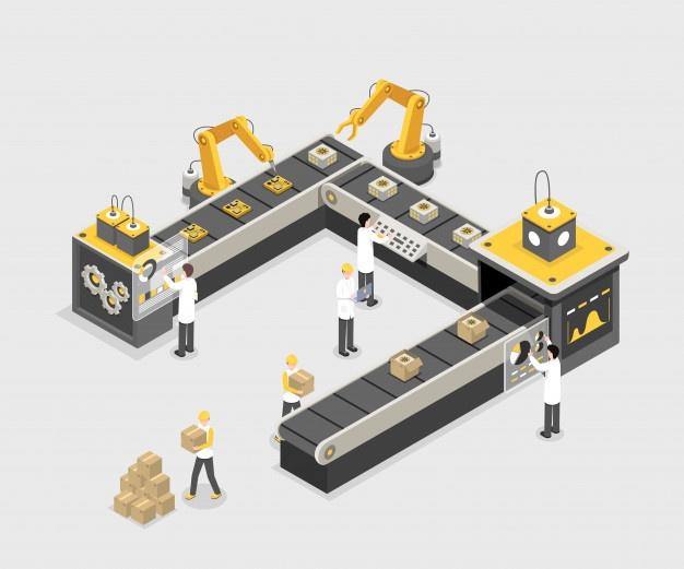 linea-produccion-autonoma-programada-trabajadores-fabrica-moderna-proceso-fabricacion-industrial_94753-805