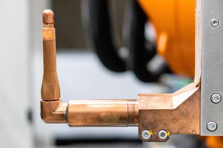 Markforged se complace en lanzar su próximo material metálico: cobre