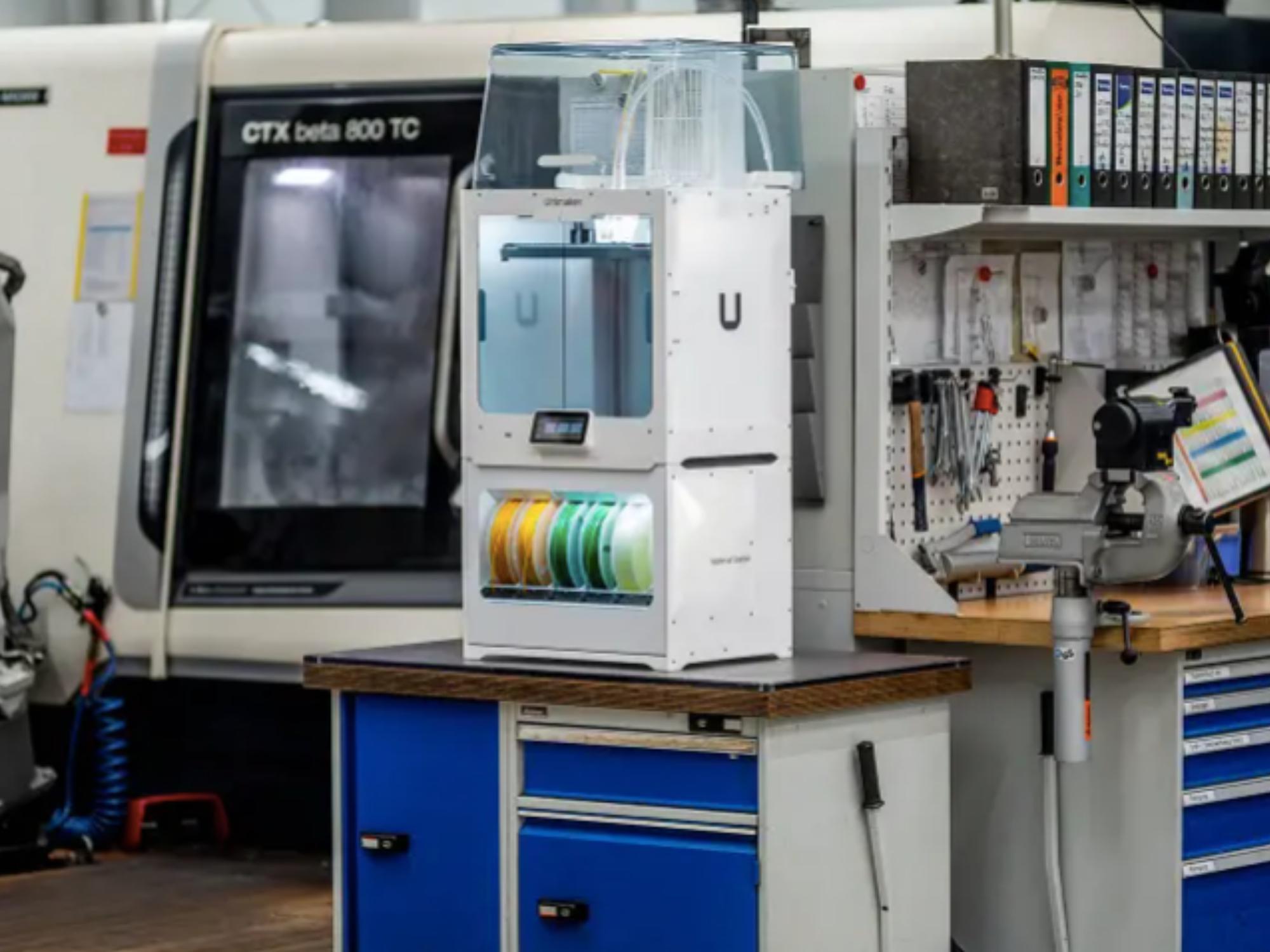 Los 5 mejores consejos para aumentar la impresión 3D