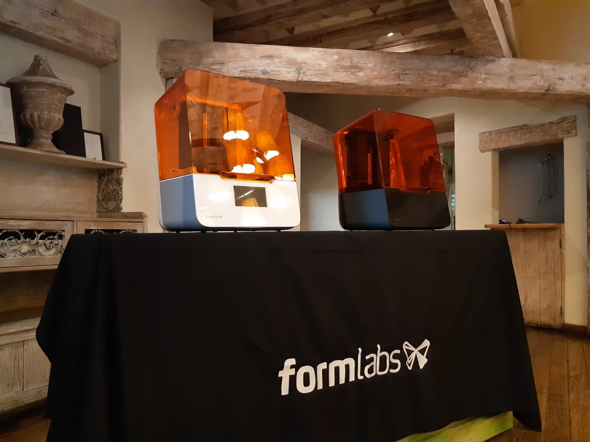 Form 3 roadshow cdmx 2019 review